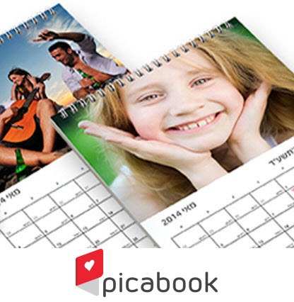 picabook